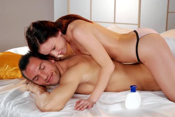 Nackt beim sex Frauen Nackt